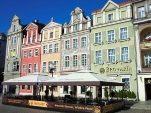 Brovaria - Restauracje Poznań